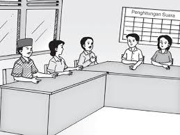 Pelatihan Pedoman Umum Penyelenggaraan Pemerintahan Desa