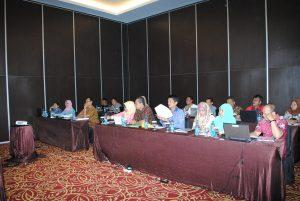 Bimtek Peningkatan Kapasitas Serta Optimalisasi Tugas Fungsi dan Wewenang DPRD