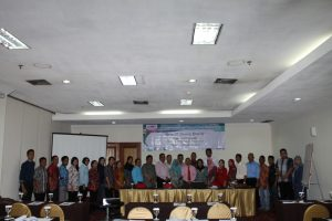 Bimtek Rencana Strategis Pelaksanaan Alokasi Dana Desa