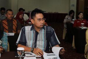 Bimtek Peningkatan Kapasitas Aparatur Pemdes Kelurahan dan Kecamatan