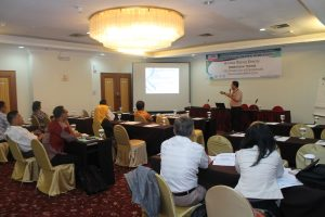 Bimtek Mewujudkan Sistem Good Governance dengan Pelayanan Public yang Prima