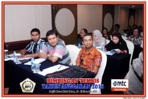 Pelatihan Penerapan PTK dan TKDN di Industri Hulu Migas Indonesia