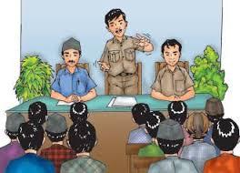 Bimtek Penguatan Kapasitas Aparatur Pemerintah Desa dalam Bidang Manajemen Pemdes