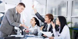 Diklat tentang Tugas dan Tanggung Jawab Panitia Pemeriksa Hasil Pekerjaan