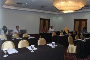 Workshop Metode Pengadaan Barang dan Jasa di Desa