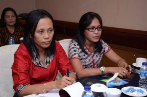 Pelatihan Tanggung jawab Bendahara Pengeluaran dalam Pengelolaan Keuangan Daerah