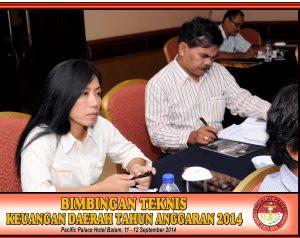 Pelatihan Penyusunan Laporan Keuangan Pemerintah Daerah Berbasis Akrual