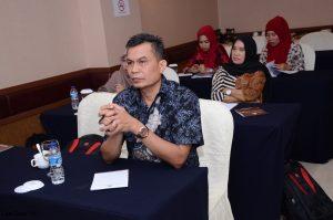 Pelatihan Peningkatan Kinerja Camat Lurah Kepala Desa dan Sekretaris Desa
