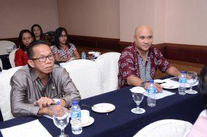 Workshop Tata Cara Pengadaan Utang Negara dan Penerimaan Hibah