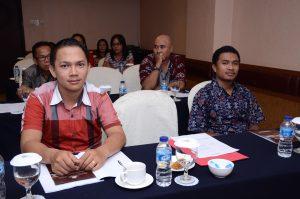 Pelatihan Standar Pelayanan Penggajian dan Tunjangan Kinerja bagi PNS