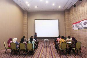 Diklat Evaluasi Laporan Akuntabilitas Kinerja Instansi Pemerintah