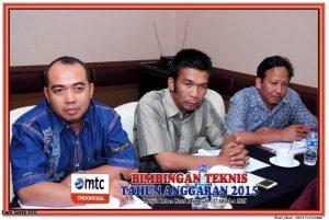 Pelatihan Harmonisasi Antar Bidang Urusan Pemerintahan Provinsi dengan Pemerintahan Kabupaten