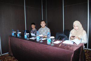 Workshop Tugas dan Fungsi Bidang Perencanaan Ekonomi Sosial dan Budaya