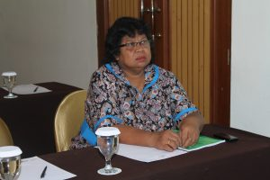 Bimtek Aparatur Desa tentang Pengelolaan Keuangan Desa