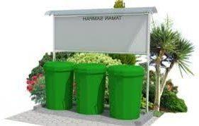 Bimtek Penyusunan Rencana Strategi dan Kebijakan Pengelolaan Sampah di Daerah