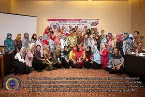 Bimtek Strategi tentang Kebijakan Pengelolaan Pertanggungjawaban Keuangan Dana Kapitasi JKN