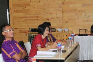 Seminar Manajemen Kehumasan di Lingkungan Instansi Pemerintah