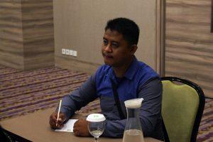 Seminar tentang Kapasitas Kinerja Aparatur Pemerintah Bagi Bendahara SKPD
