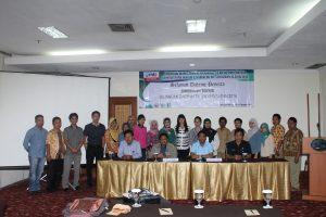 Workshop Keuangan tentang Tata Cara Penyusunan Anggaran Berbasis Kinerja