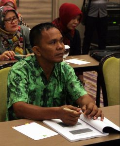 Bimtek Pentingnya Strategi Pencapaian Penerapan SPM dalam Penyelenggaraan Pemerintahan Daerah