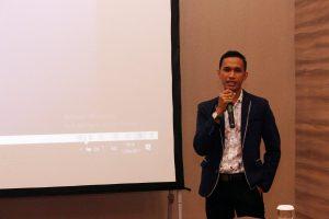 Pelatihan Peningkatan Kapasitas Satpol PP Sebagai Penyidik Pegawai Negeri Sipil