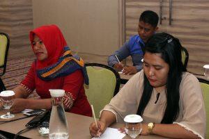 Seminar Penyusunan Dokumen Analisis Beban Kerja
