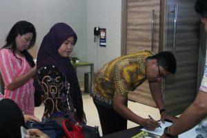 Seminar tentang Kebijakan Umum Dana Desa