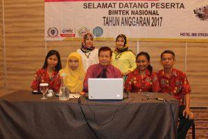 Bimtek Manajemen Pemerintahan Desa untuk Meningkatkan Kualitas Penyelenggaraan Pemerintahan Desa