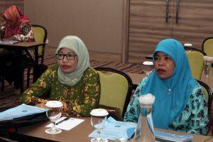 Bimtek Peningkatan Profesionalisme dan Kompetensi Aparatur Sipil Negara