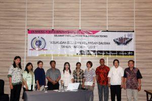 Bimtek Sistem Tata Kelola Keuangan Desa
