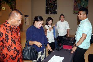 Pelatihan Tata Cara Penilaian Prestasi Kerja Pegawai Negeri Sipil