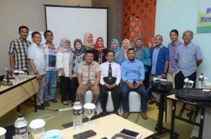 Workshop Penghitungan Pengisian dan Pelaporan SPT Melalui Aplikasi Elektronik SPT