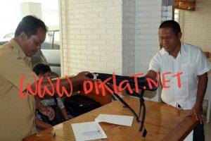 Diklat Penyelenggaraan Tanah Bagi Pembangunan untuk Kepentingan Umum