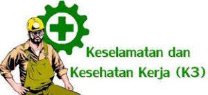 Bimtek K3 Bagi Petugas Teknis Kesehatan dan Keselamatan Kerja