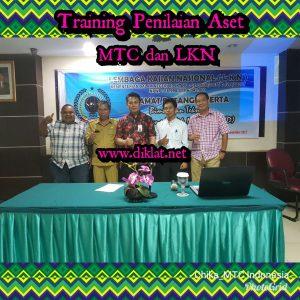 Training Penilaian Aset