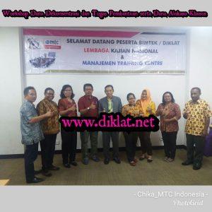 Workshop Dana Dekonsentrasi dan Tugas Pembantuan serta Dana Alokasi Khusus
