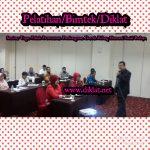 Seminar Tugas Pokok Perencanaan Pembangunan Daerah Bidang Ekonomi Sosial Budaya