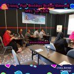 Training Pajak Bendahara Berbasis Elektronik