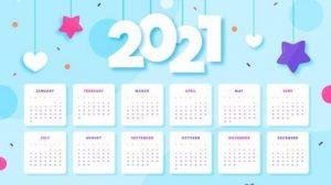 Jadwal Bimtek 2021