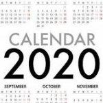 Jadwal Bimtek Tahun 2020